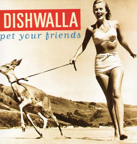 Dishwalla: Pet Your Friends
