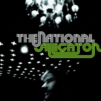 The National: Alligator